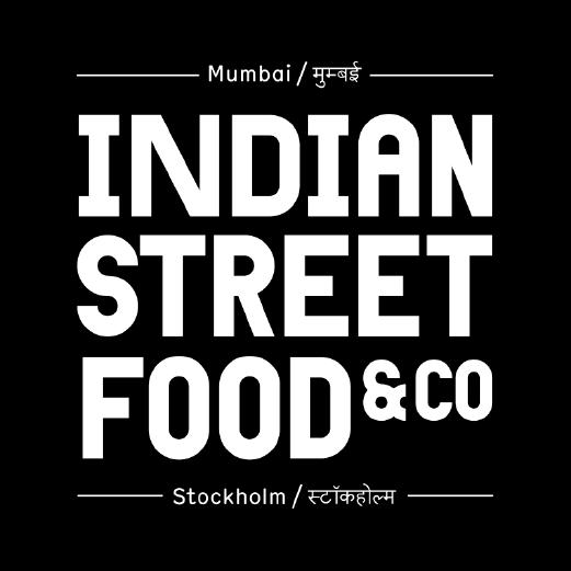 Indian Street Food S:t Eriksgatan