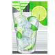 Gin & Tonic, drink