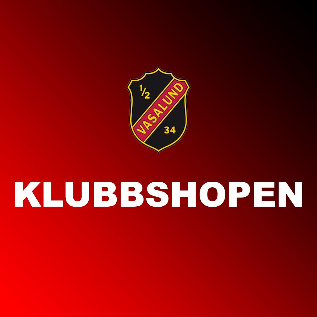 KLUBBSHOPEN